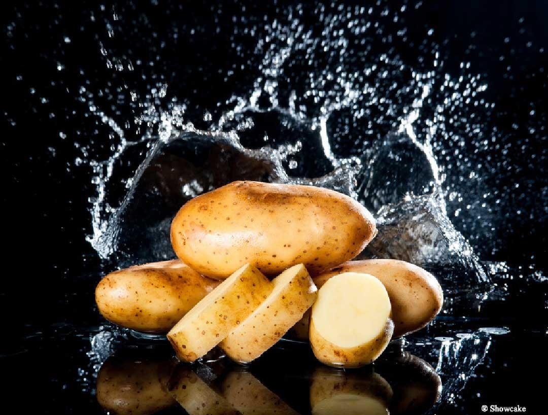 Kartoffelkosmetik