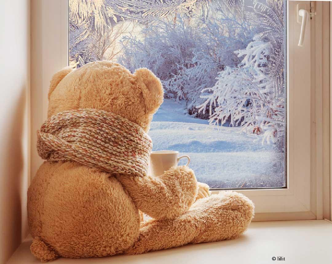 Winterblues