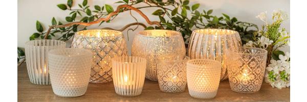 Lampen & Windlichter