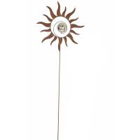 Gartenstecker Sonne 2er Set