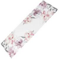 Tischläufer Blüten