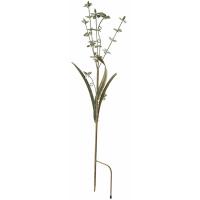 Gartenstecker Blütenstrauß
