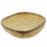 Schale Bambus