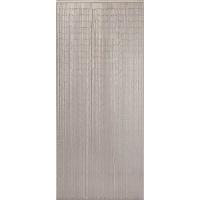 Bambusvorhang weiß