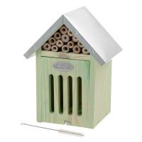 Insektenhotel Holz