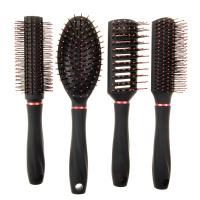 Haarbürste 4er Set