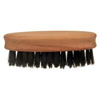 Bartbürste ohne Griff