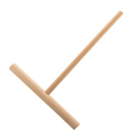 Crepes Verteiler Buchenholz