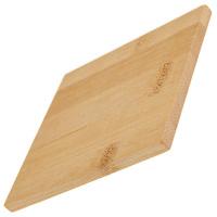 Glasuntersetzer Bambus 7 tlg.