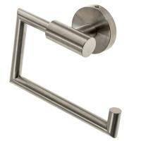 Toilettenpapierhalter Edelstahl