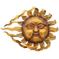 Sonne Dekohänger