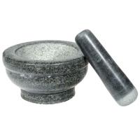 Gewürzmörser & Stößel Granit