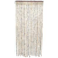 Bambusvorhang Ringe