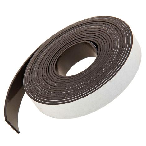 Magnetstreifen selbstklebend 2,5 m