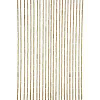 Bambusvorhang natur