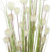 Dekobündel Blütenkugel 4er Set