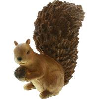 Skulptur Eichhörnchen