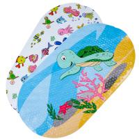 Badewannen Antirutschmatte Kinder