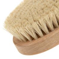 Massagebürste Buche
