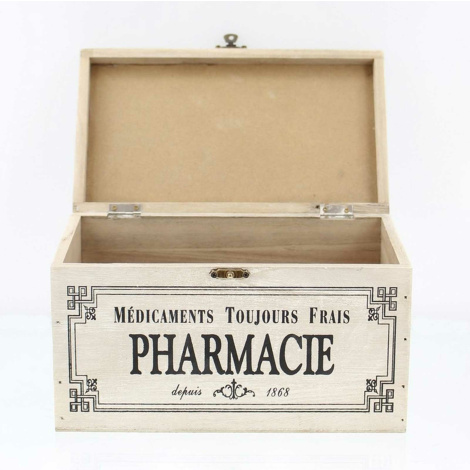Deko-Box Pharmacie