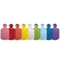 Gummi-Wärmflasche 0,8 l