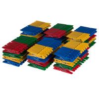 240 Wäscheklammern Kunststoff