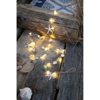 Maritime Lichterkette LED