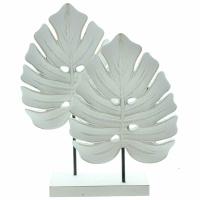 Eulenpaar Terracotta