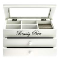 Schmuckkästchen Beauty Box