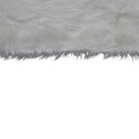 Tischläufer Felloptik 30x120cm