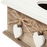 Tissuebox Holz