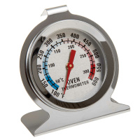 Backofen Thermometer
