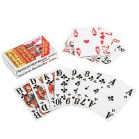 2 x32 Blatt Skatkarten für Senioren
