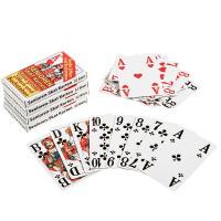 4 x32 Blatt Skatkarten für Senioren