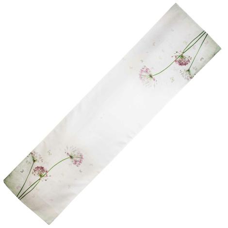 Tischläufer Allium 40x150cm