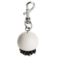 Golfballbürste
