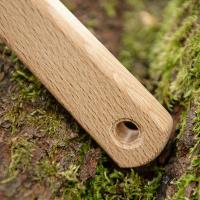 Garten und Gerätebürste