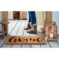 Fußmatte Home Kokos