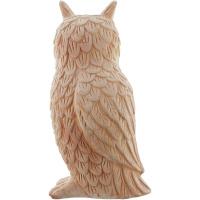Terracotta Eule