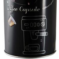 2 Kaffeepad Dosen