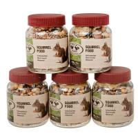 1 kg Erdnussbutter für Eichhörnchen